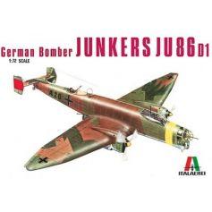 Junkers Ju 86d 1/72