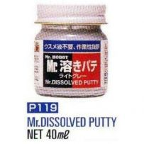 Mr. Dissolved Putty (40 ml)