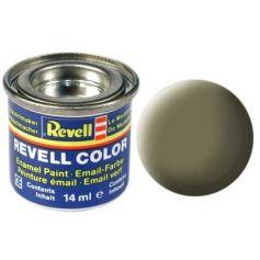 Vert Olive Mat