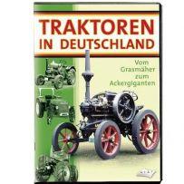 Dvd Tracteur En Allemagne