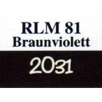 Brun Violet Rlm 81 Ge
