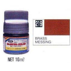Mr. Metal Colors (10 ml) Brass