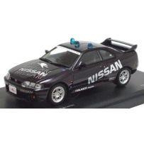 Nissan Skyline Gtr R34 1/43