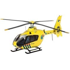 Airbus Helicopters EC135 ANWB 1/72