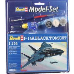 F14a Black Tomcat 1/144