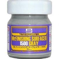 Mr. Finisning Surfacer 1500 Gray