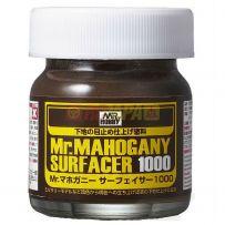 Mr. Mahogany Surfacer 1000