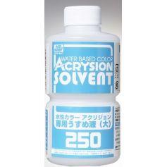 Acrysion Thinner (250 ml)