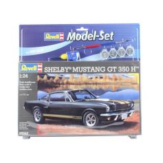 Model Set Shelby Mustang GT 350 1/24