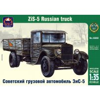 ARK MODELS AK 35002 ZiS-5 Russian truck 1/35