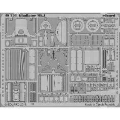 Gladiator Mk.I 1/48