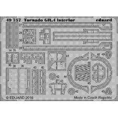 Tornado Gr.4 Interior 1/48