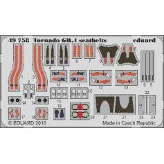 Tornado Gr.4 Seatbelts 1/48