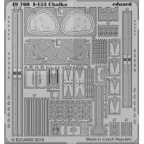 I-153 CHAIKA 1/48