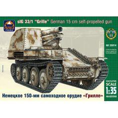 Sd.Kfz. 138/1 1/35