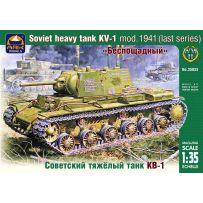 ARK MODELS AK 35033 KV-1 RUSSIAN HEAVY TANK