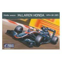 EBBRO 014 McLaren MP4/30 2015 1/20