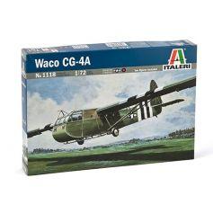 ITALERI 1118 WACO CG - 4A 1/72