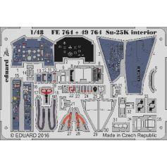 Su-25k Interior 1/48