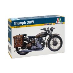 Moto Triumph 3hw 1/9