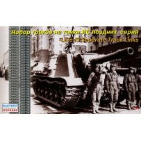 EASTERN EXPRESS 35105 SET OF SEPARATE TRACK LINKS FOR LATE IS RUSSIAN TANKS 1/35