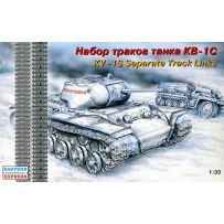 EASTERN EXPRESS 35106 SET OF SEPARATE TRACK LINKS FOR KV-1S RUSSIAN TANK 1/35
