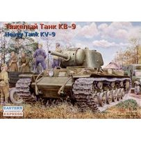 EASTERN EXPRESS 35088 KV-9 RUSSIAN HEAVY TANK 1/35