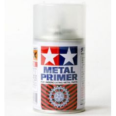 Spray Appret Pour Metal