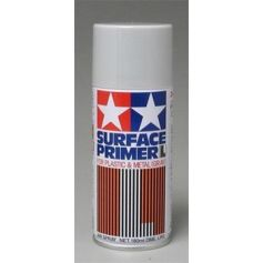 Spray Appret gris 180ml