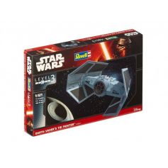 DARTH VADER'S TIE FIGHTER 1/121