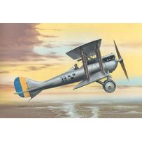 Frrom Fr007 Nieuport Nid-29 Export 1/72