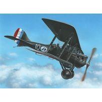 Frrom Fr008 Nieuport Nid-29 France & Belgium 1/72