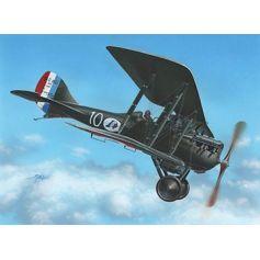 Nieuport NiD-29 France & Belgium 1/72