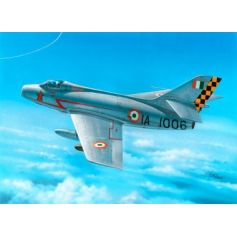 Dassault Mystere IVA India 1/72