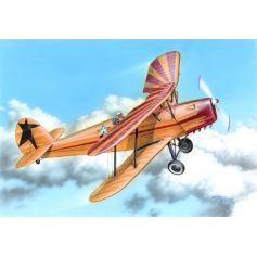 Stampe S.V.4a Aerobatics 1/72