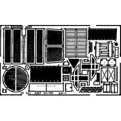 Amx 30/105 1/35