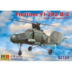 Flettner 282 B-2 1/72