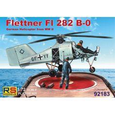 Flettner 282 B-0 1/72