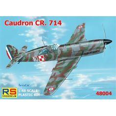 Caudron Cr.714 1/48