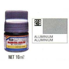 Mr. Metal Colors (10 ml) Aluminiuim