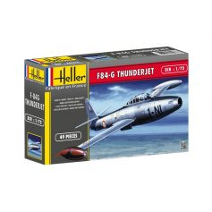 Thunderjet F-84g 1/72