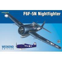 EDUARD 7434 F6F-5N NIGHTFIGHTER 1/72