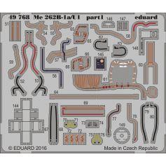 EDUARD 49768 ME 262B-1A/U1 1/48