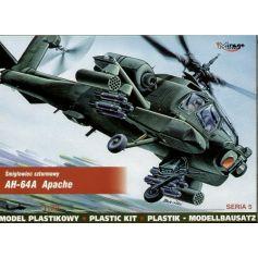 Ah-64 A Apache 1/72