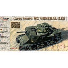 M3 General Lee 1/72