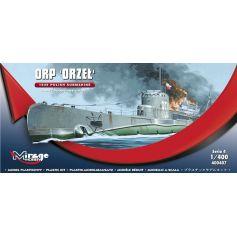 Opr Orzel 1/400
