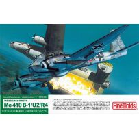 Messerschmitt Me 410 B-1 / U2 / R4 1/72