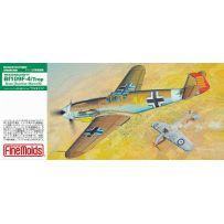 Messerschmitt Bf 109 F-4 1/72