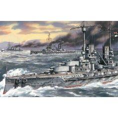 Großer Kurfürst WWI German Battleship 1/350