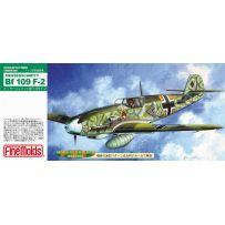 Messerschmitt Bf 109 F-2 1/72